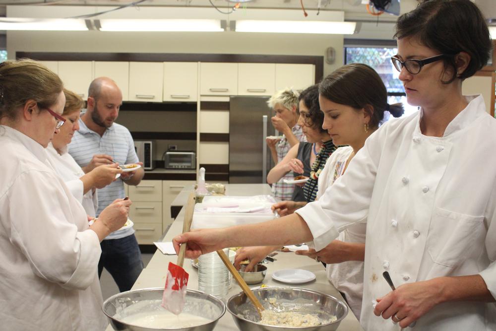 Behind the Scenes: America's Test Kitchen