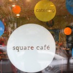 A Sneak Peek of Square Cafe's New Menu