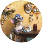 The Country Mouse's Cranberry Sauce