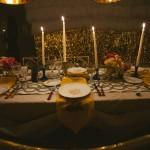 Harvest & Gather: A Thanksgiving Recap