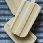 Picolé de Milho Verde (Icy Cold Corn Popsicles)