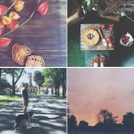Instagram Lately: Watch With Glittering Eyes