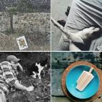 Instagram Lately: Balancing Acts & Buckwheat Pancakes