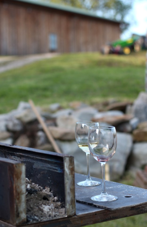 Wine and Grill