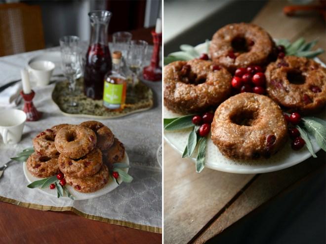 November Donuts