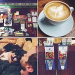 Instagram Lately: Nostalgia, Nebraksa & Dorie Greenspan