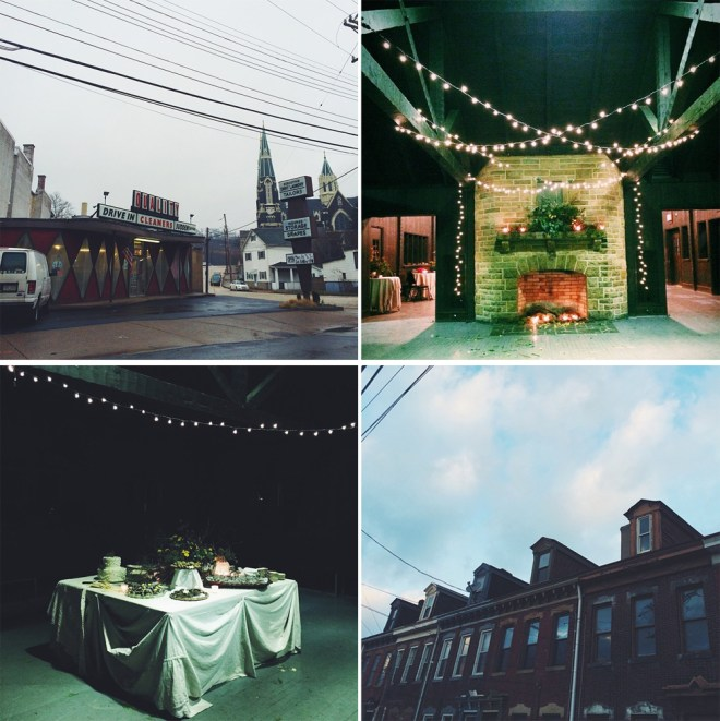 Weddings and Old Town