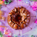 Buckwheat Monkey Bread To Start A New Year