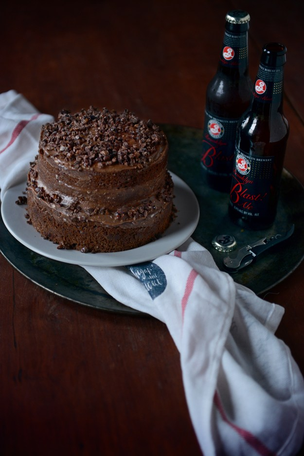 Brooklyn Brewery Blast Cake by With The Grains 03