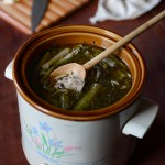Homemade Chicken Stock (or Vegetable Stock)