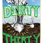 The Urban Farmer's Dirty Thirty: Part I