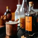 Chai Tea Concentrate for Lattes & Cocktails