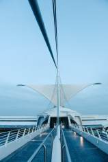 Milwaukee Art Museum by With The Grains 04