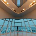 Westward Wanderings: Eats & Architecture in Milwaukee