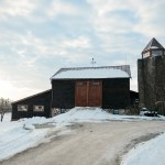 Westward Wanderings: A Wisconsin Chalet