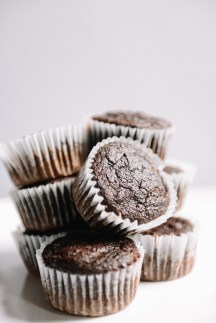 Roasted Beet Cupcakes by With The Grains 03