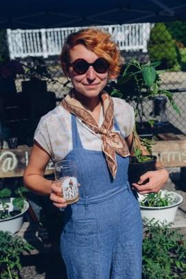 Seedling Sale at East End Brewery 05