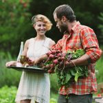 Introducing… Harvest & Gather, A Dinner Series