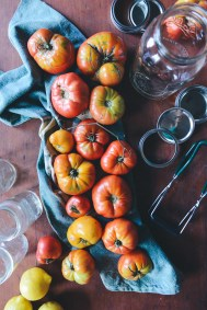 Canning Tomatoes by With The Grains 03