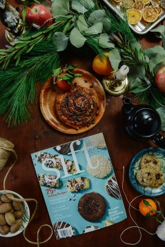 """With The Grains"" Featured in Sift Magazine // www.WithTheGrains.com"