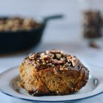 The Ultimate Whole Wheat Pecan Sticky Buns from @BonAppetitMag 's Baking Guide