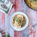 Vegan Mushroom Gravy inspired by @whitfieldpgh