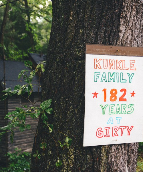The Kunkle Family Reunion: A Time Honored Tradition // www.WithTheGrains.com