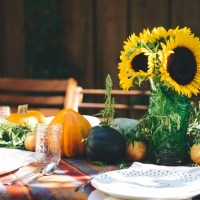 An Apple Themed Menu for a Pittsburgh Blogger Potluck