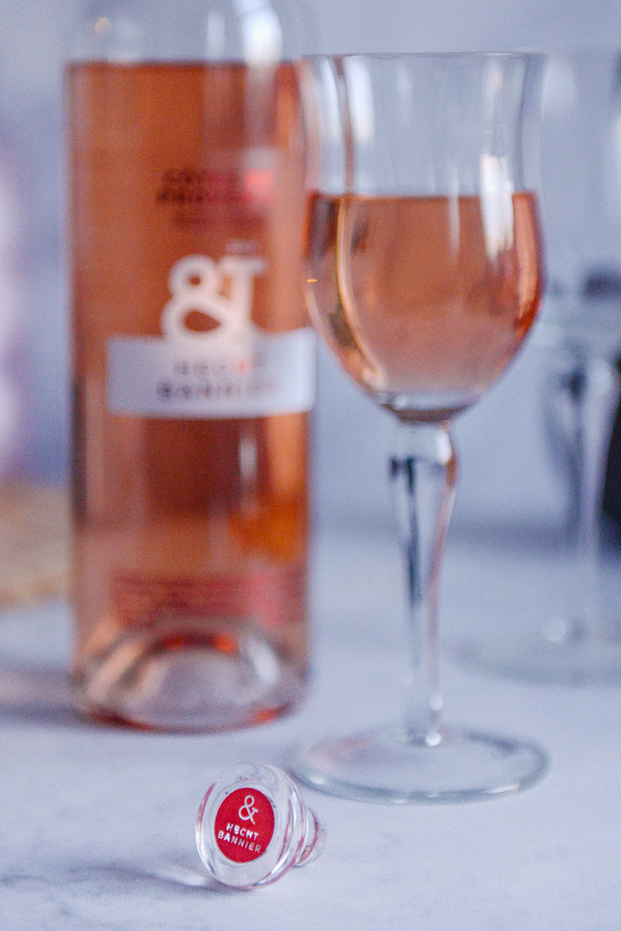 Côtes de Provence: Cheers to the Weekend