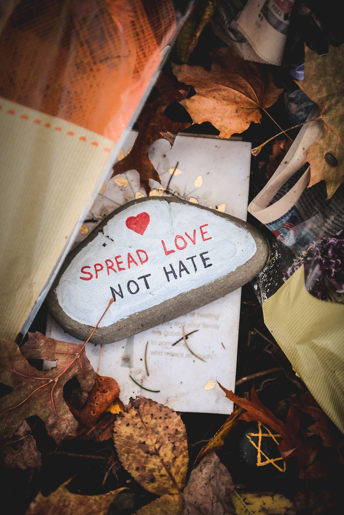 Remembering The Tree of Life Synagogue Tragedy