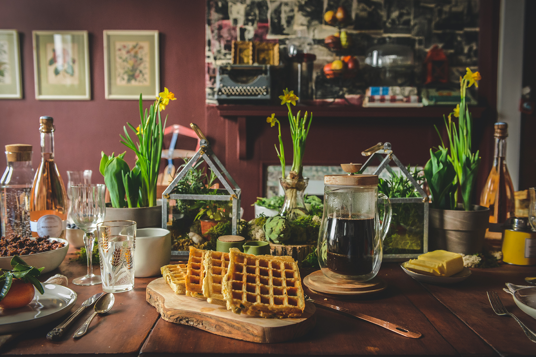 How To Host A Gluten Free Easter Brunch For All To Enjoy
