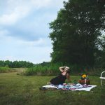 100 Dreams List: A Flea Market Picnic