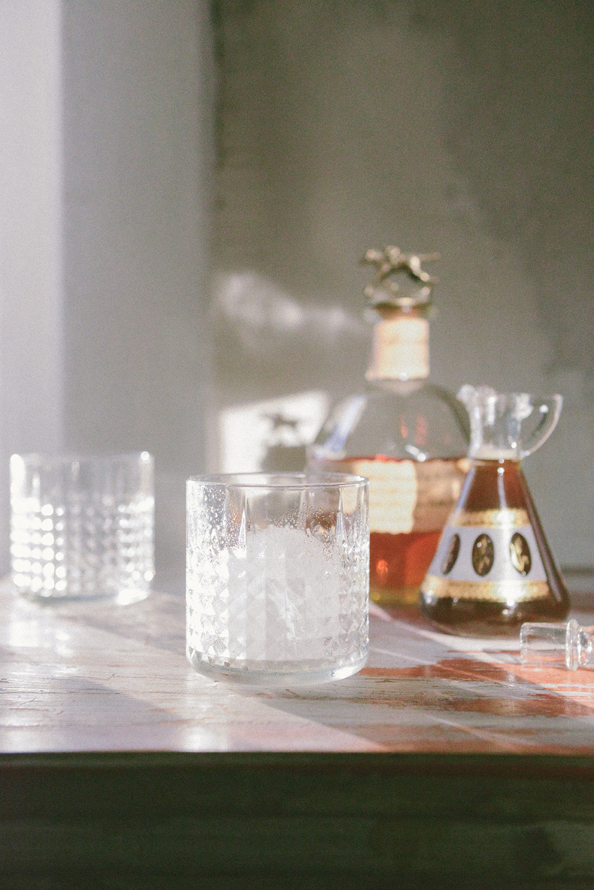 Happy Hour Time // www.WithTheGrains.com