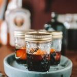 Premixed Amaro Manhattan Cocktails to Share