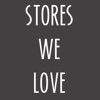 Stores We Love Icon
