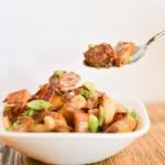 Chipotle Adobo Potato Salad
