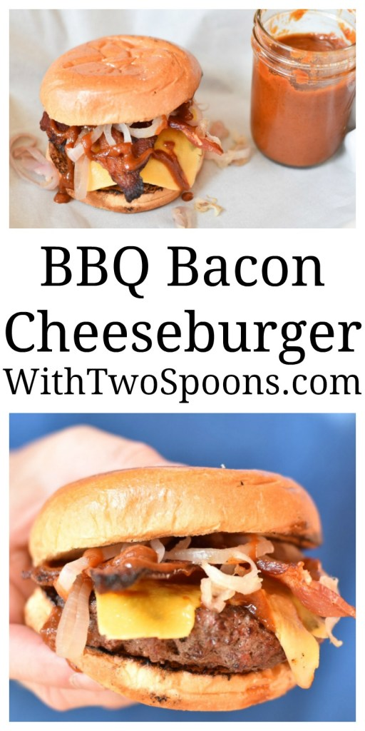 BBQ Bacon Cheeseburger