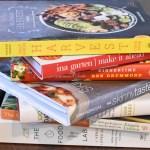 Good Food Reads: Cookbooks