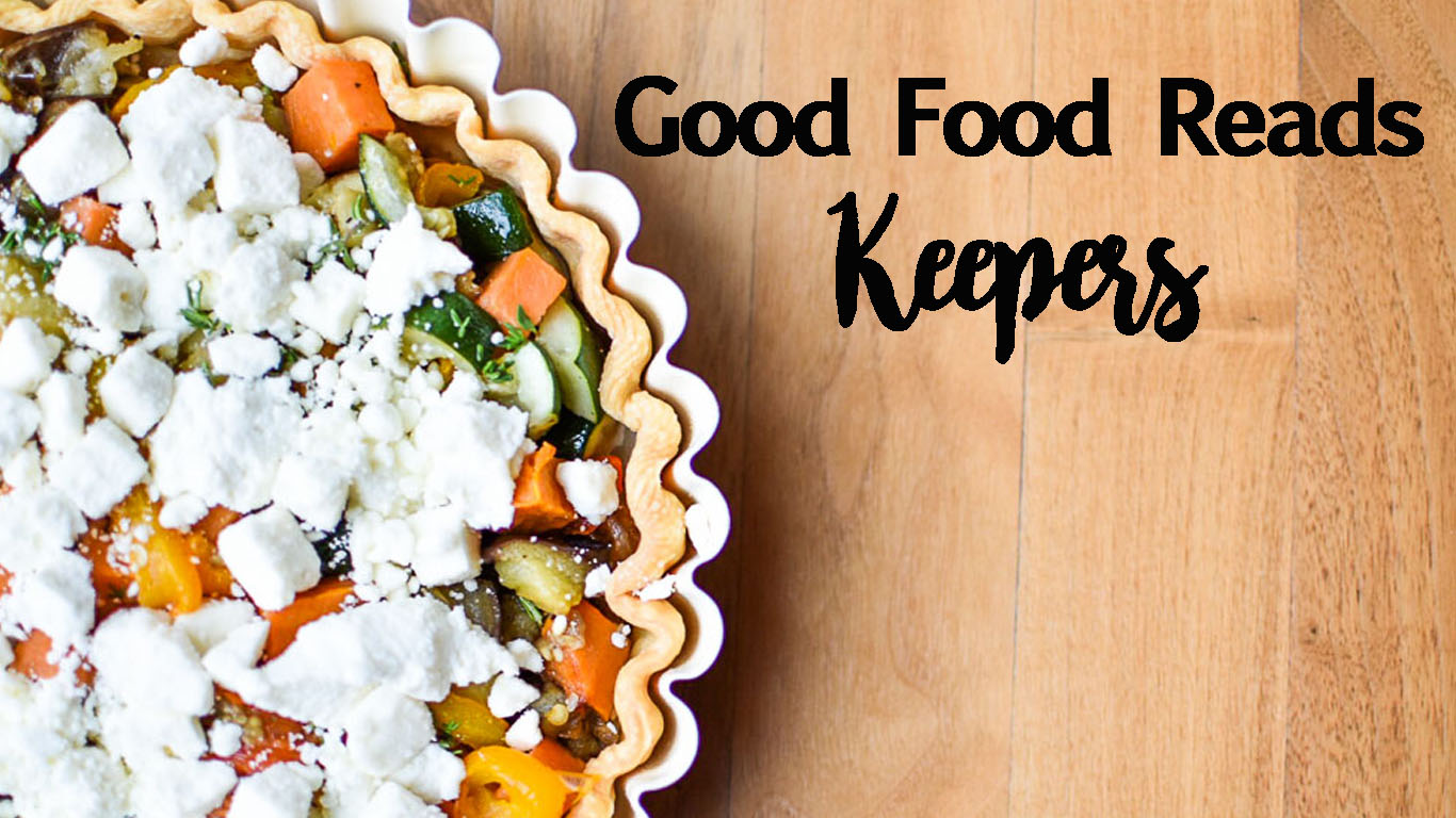Good Food Reads Keepers