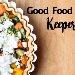 Good Food Reads: Keepers