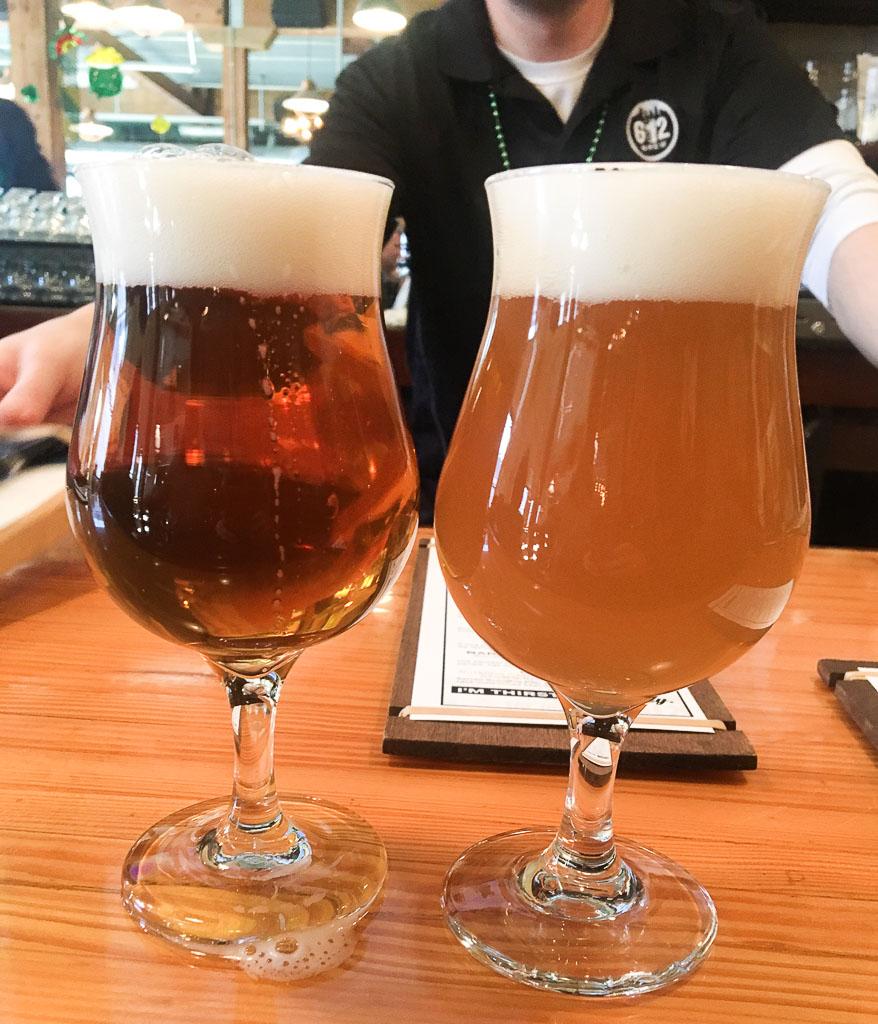 612 Brew Northeast Minneapolis Brewery Tour