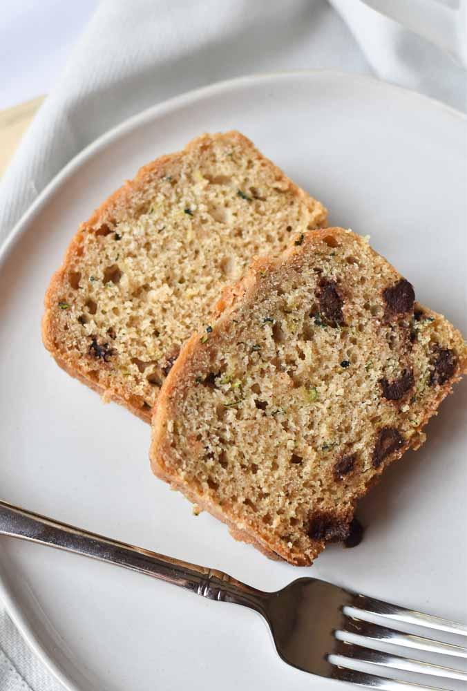 Chocolate Zucchini Bread Recipe Taste Of Home