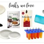 Good Food Reads: Links I Love
