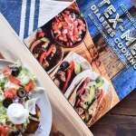 Tex-Mex Diabetes Cookbook Review