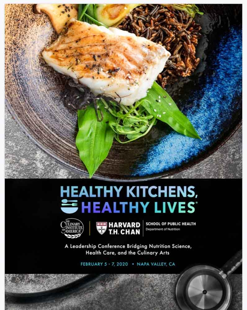 Healthy Kitchens, Healthy Lives 2020
