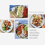 Those Amazing Summer Salads