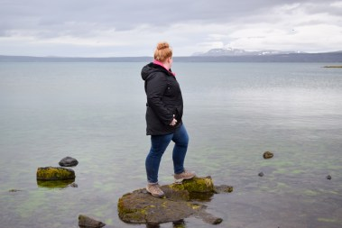 What to Pack for Norway and Iceland in the Spring: tips for a mix and match capsule wardrobe for exploring the city and country around Bergen and Reykjavik. #norway #iceland #bergen #reykjavik #whattowear #capsulewardrobe #travelwardrobe #whattopack