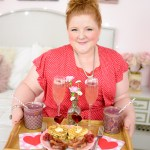 Two Sweet And Simple Date Ideas For Valentine S Day A Breakfast In Bed And Dessert Date Lookbook Featuring Fashion Outfits From Catherines Plus Sizes