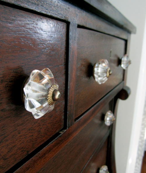 diy tutorial how to refinish an old dresser designlively