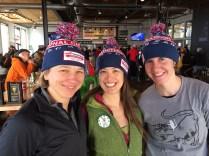 Award hats!